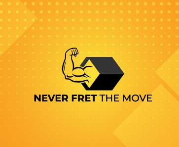 Never Fret The Move profile image