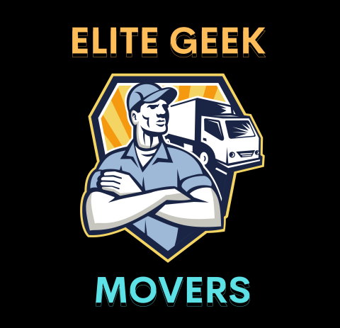 Elite Geek Movers profile image