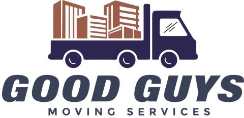 Good Guys Moving Co profile image
