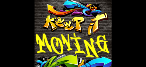 Keep It Moving  profile image