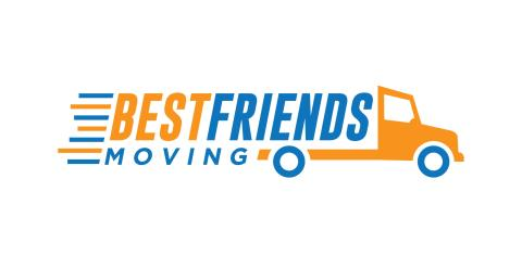 BestFriends Moving and Delivery profile image