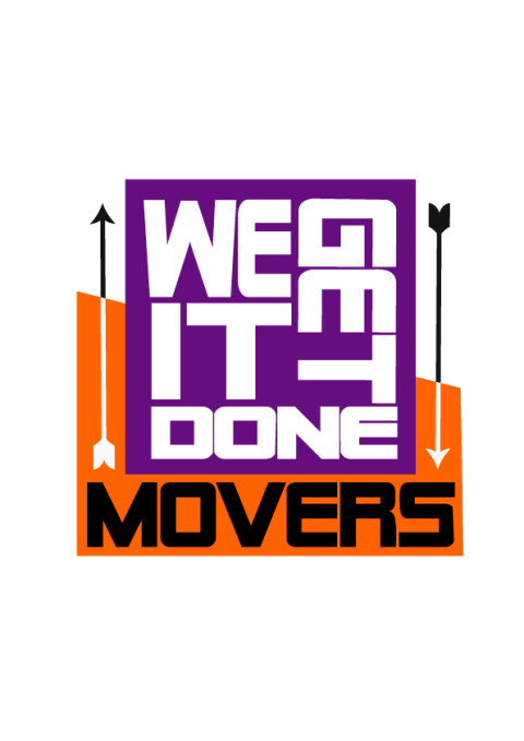We Get It Done Movers profile image