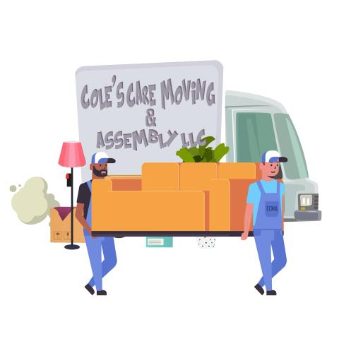 Coles Care Moving and Assembly  profile image